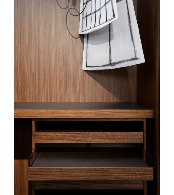 Porro Storage Modular Walk-in Closet