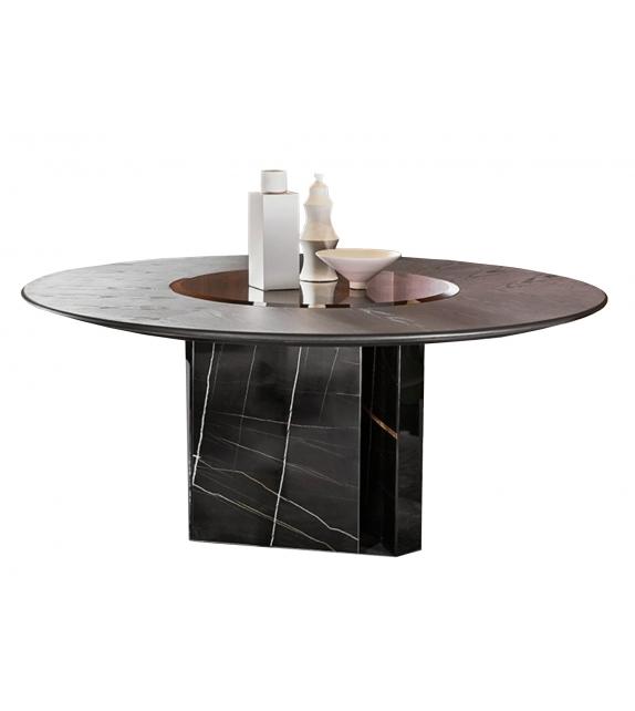 Platium Round Gallotti&Radice Table