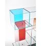 Quantum Glas Italia Bookshelf