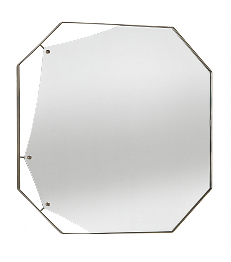 Pinch Mirror Fiam