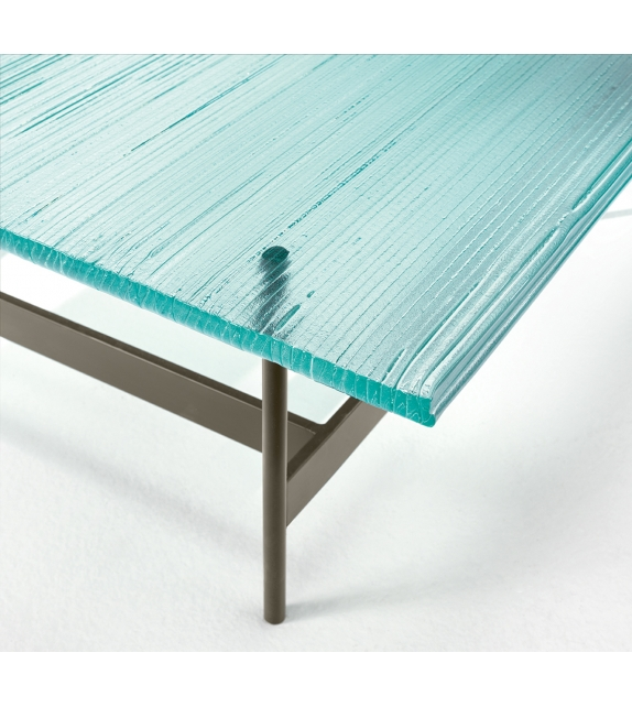 Fiam Waves Occasional Table