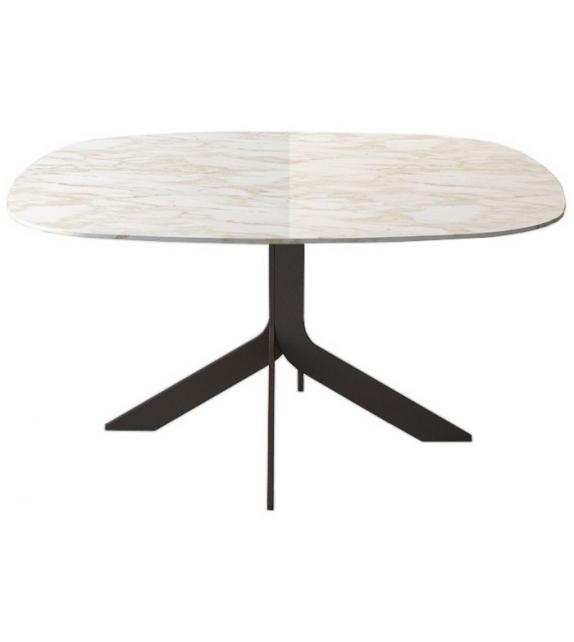 Iblea Marbre Desalto Table