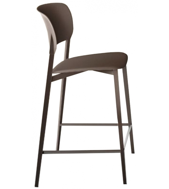 Desalto Ply Stool