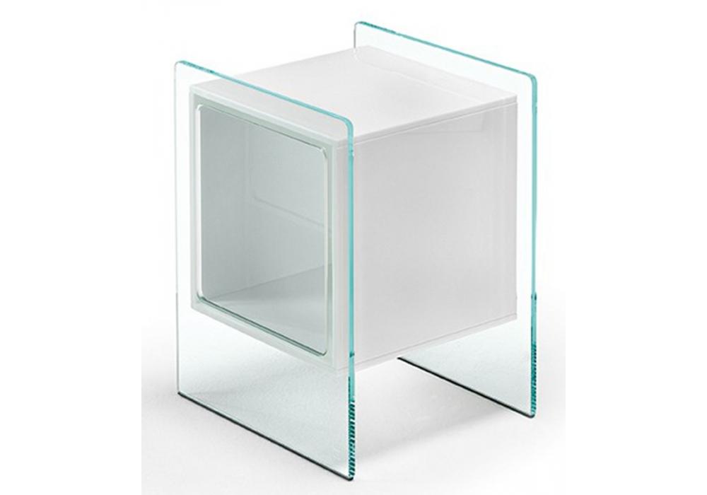 Magique Cubo Fiam Table De Chevet Milia Shop