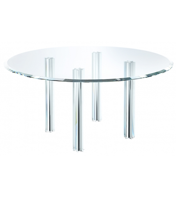 Starlight Table Glas Italia