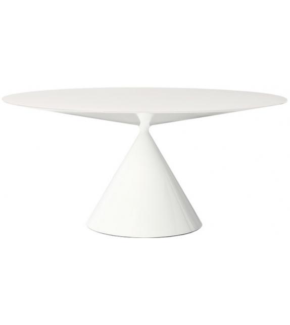 Clay 697 Desalto Table