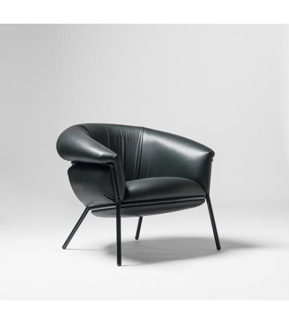 Grasso Bd Barcelona Design Armchair Milia Shop