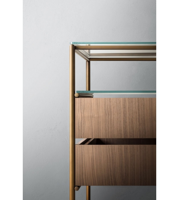 Tip Lema Chest of Drawers