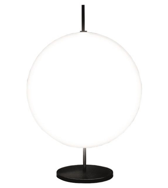 Elementi DePadova Lámpara de Mesa