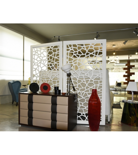 en exposition moucharabieh poltrona frau paravent milia shop. Black Bedroom Furniture Sets. Home Design Ideas
