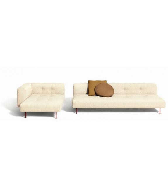 Erei DePadova Modular Sofa
