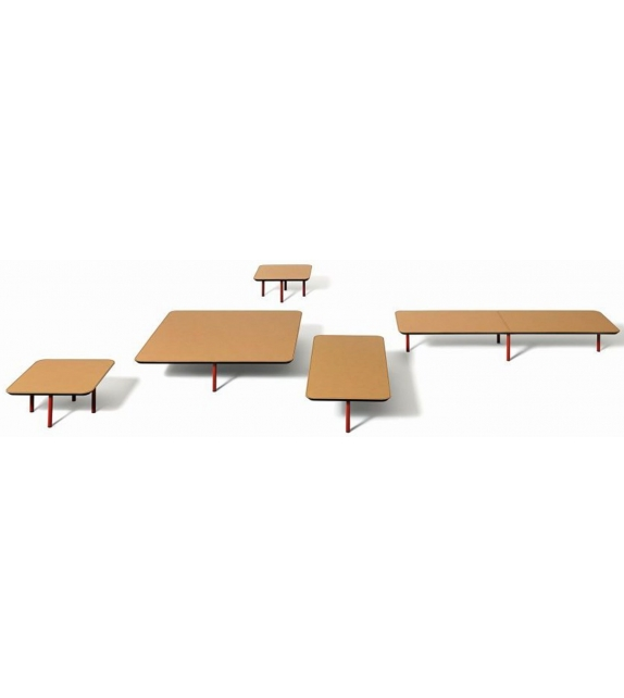 Erei DePadova Table d'Appoint