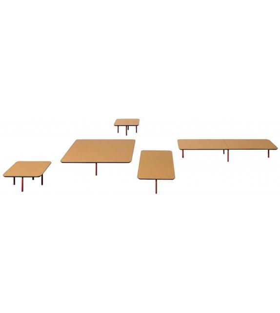 Erei DePadova Occasional Table