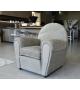 Ex Display - Vanity Fair Limited Edition Poltrona Frau Armchair