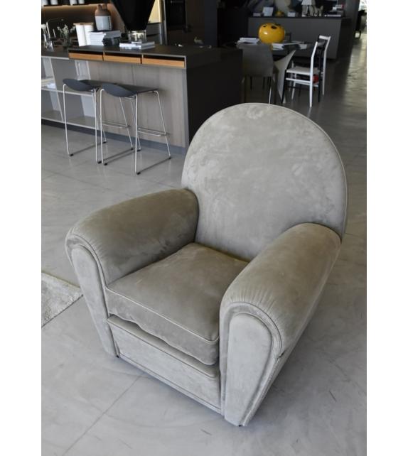 Ex Display - Vanity Fair Limited Edition Armchair Poltrona Frau