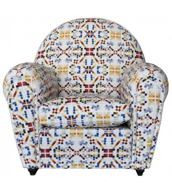 Ex Display - Baby Vanity Fair Poltrona Frau Small Armchair