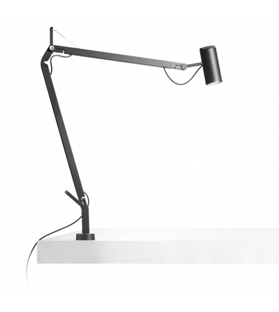 Polo table/wall lamp