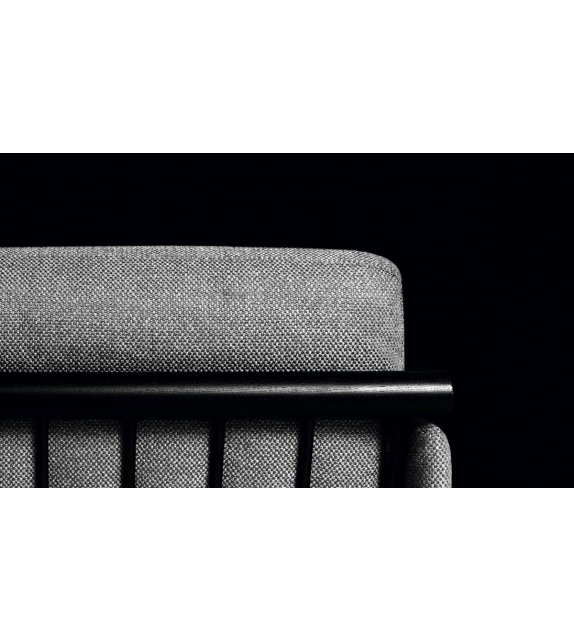 DePadova Étiquette Sofa