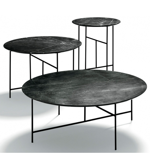Sen DePadova Coffee Table
