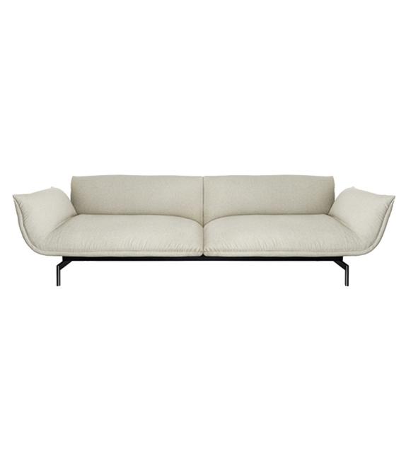 Tenso Kristalia Sofa