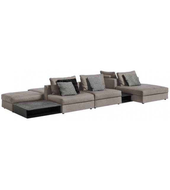 DePadova Mosaïque Modular Sofa