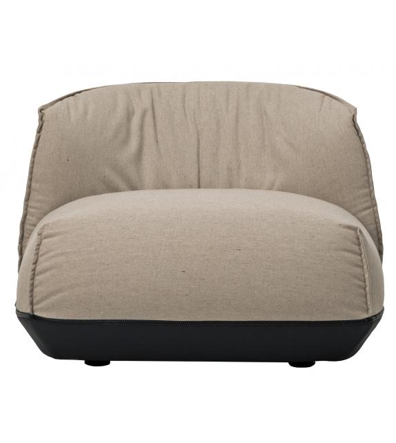 Brioni Kristalia Lounge Chair