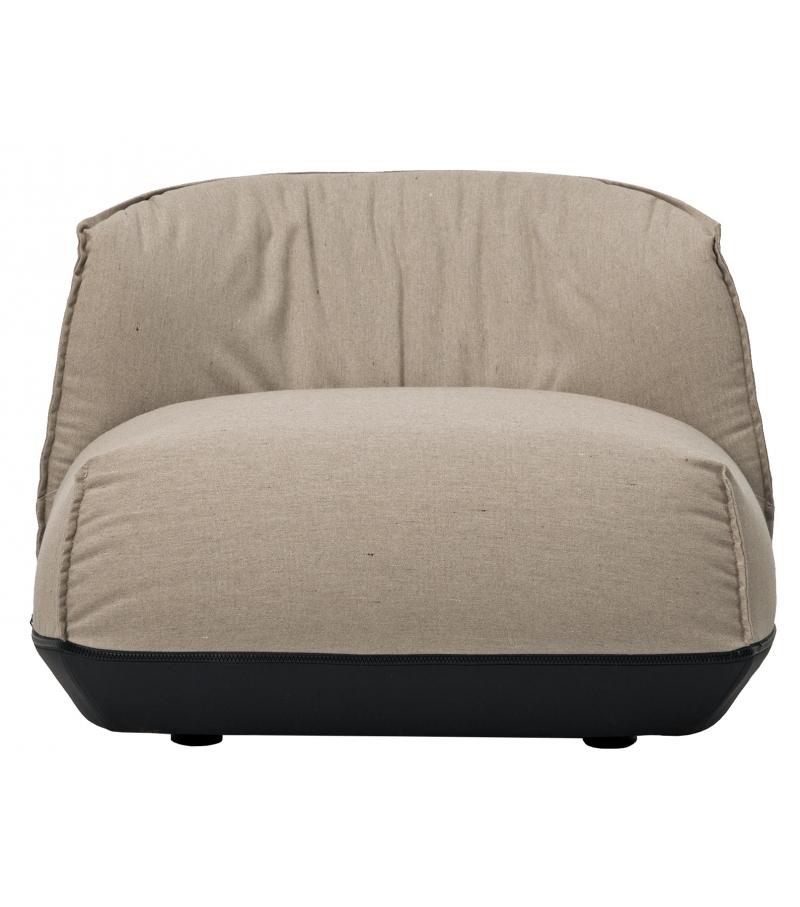 Brioni Kristalia Lounge Chair Milia Shop