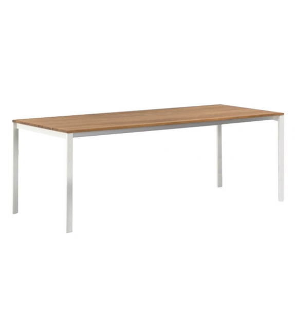 Be-Easy Slatted Kristalia Table