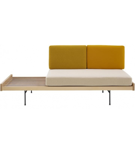 daybed ligne roset bett sofa milia shop. Black Bedroom Furniture Sets. Home Design Ideas