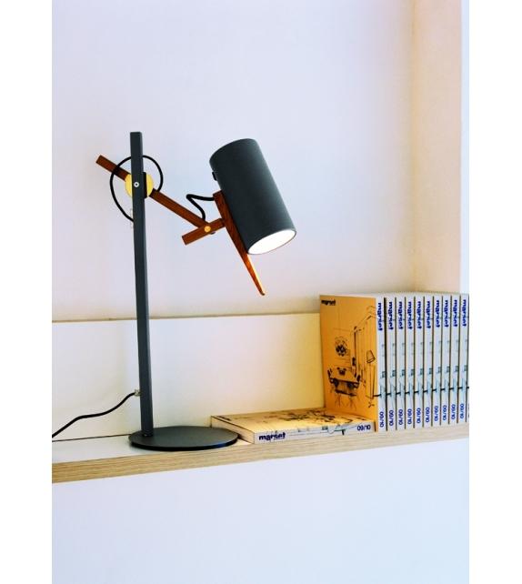 Scantling S lampe de table