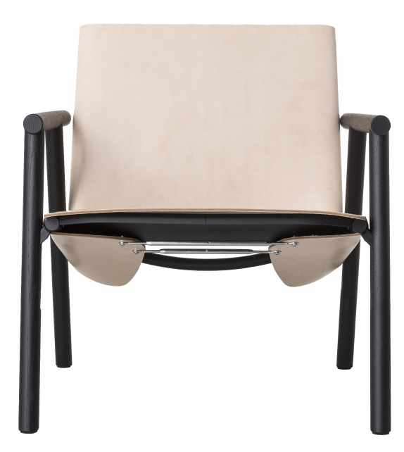 Kristalia Lounge Chair 1085 Edition