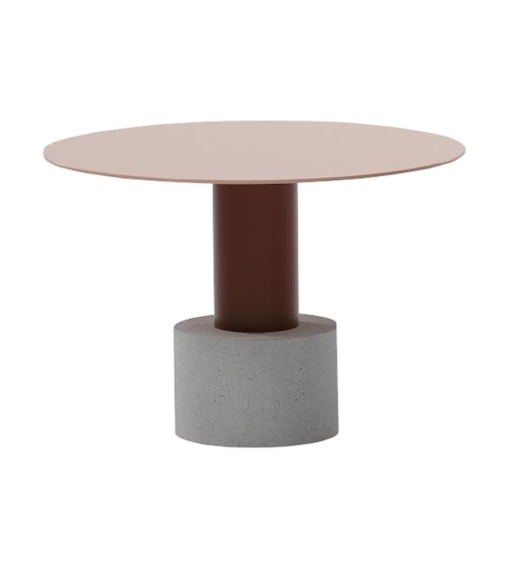 Roll Kettal Occasional Table