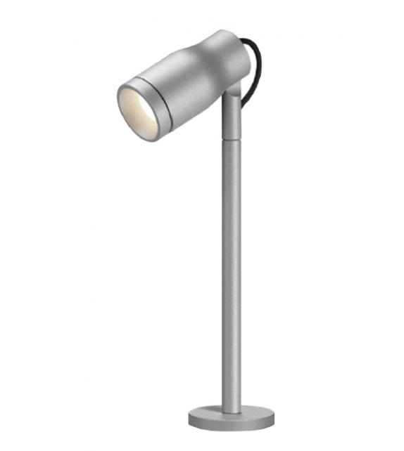 Promotions milia shop for Lampe spot exterieur