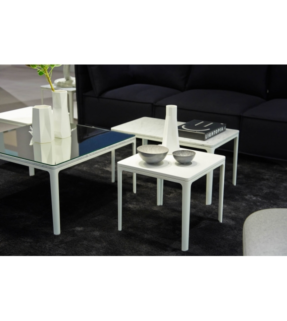 Vitra: Plate Table