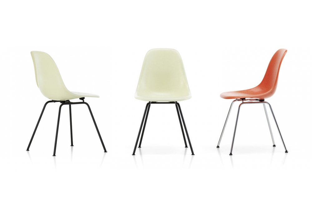 eames fiberglass chair dsx vitra stuhl milia shop. Black Bedroom Furniture Sets. Home Design Ideas