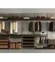 Rimadesio Zenit Modular Walk-In Closet