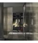 Zenit Rimadesio Modular Walk-In Closet