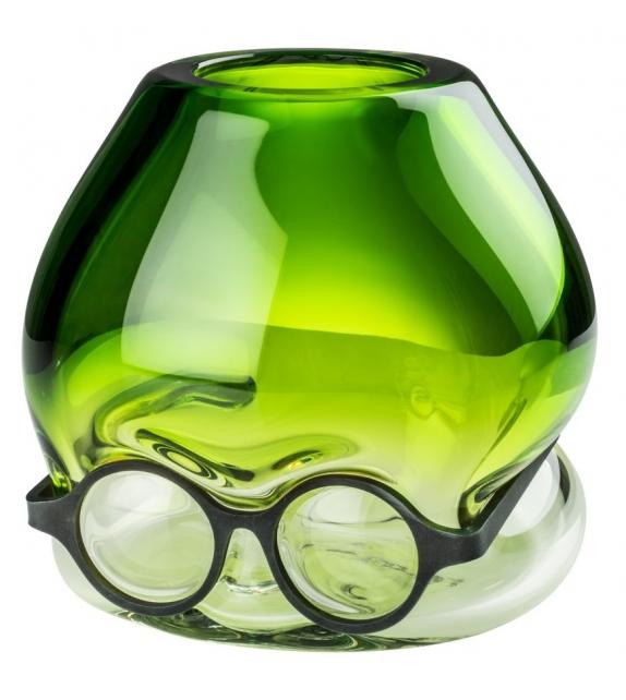 Vase Where Are My Glasses ? Under Venini