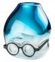 Venini Where Are My Glasses ? Under Vase