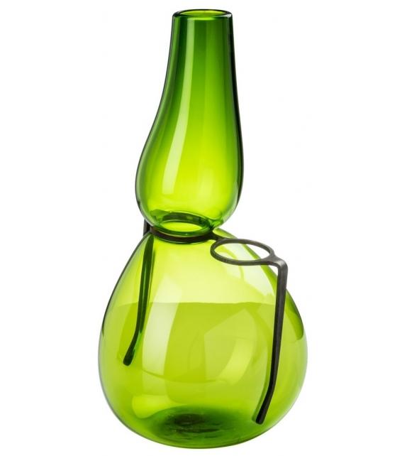 Vase Where Are My Glasses ? Single Lens Venini
