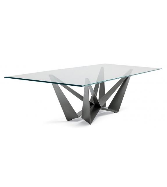 Skorpio Table Cattelan Italia