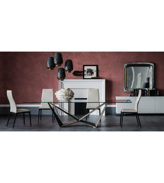 Skorpio Cattelan Italia Table