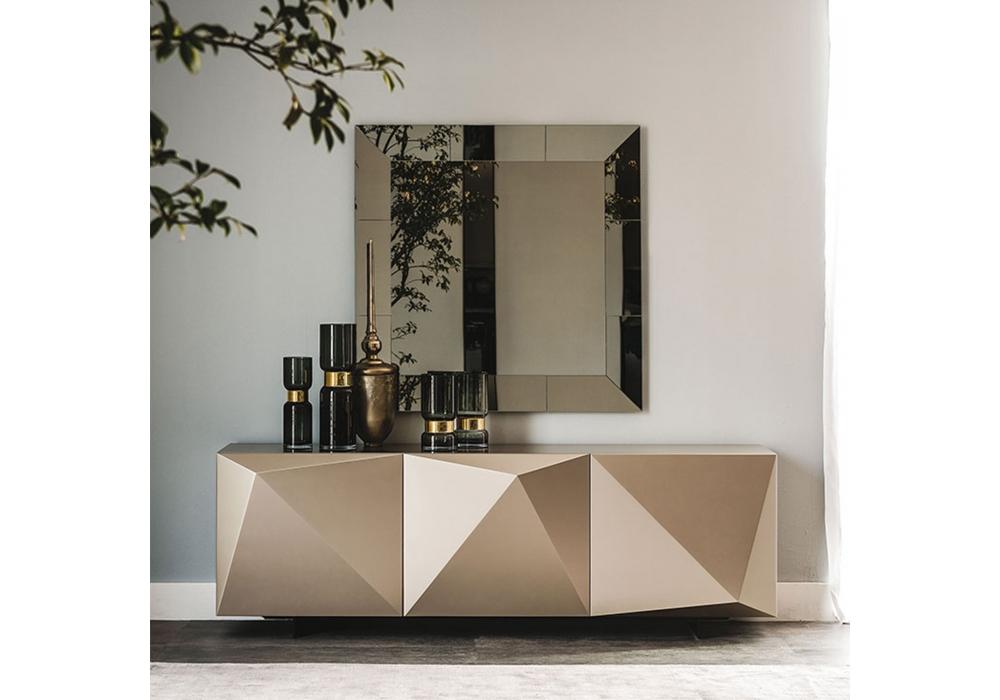 kayak cattelan italia sideboard milia shop. Black Bedroom Furniture Sets. Home Design Ideas