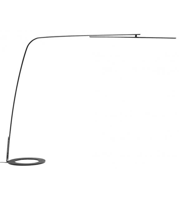 Stealth Cattelan Italia Floor Lamp