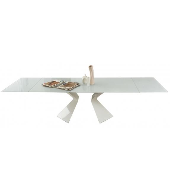 Prora Bonaldo Ausziehbarer Tisch