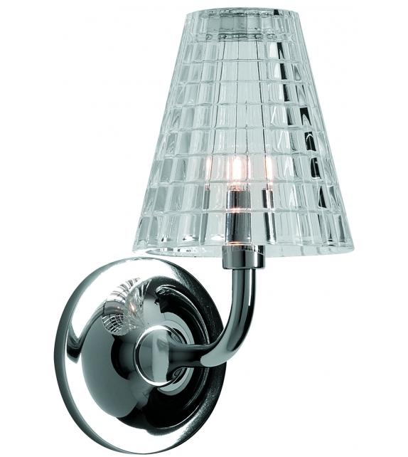 Flow D87 Fabbian Wall Lamp