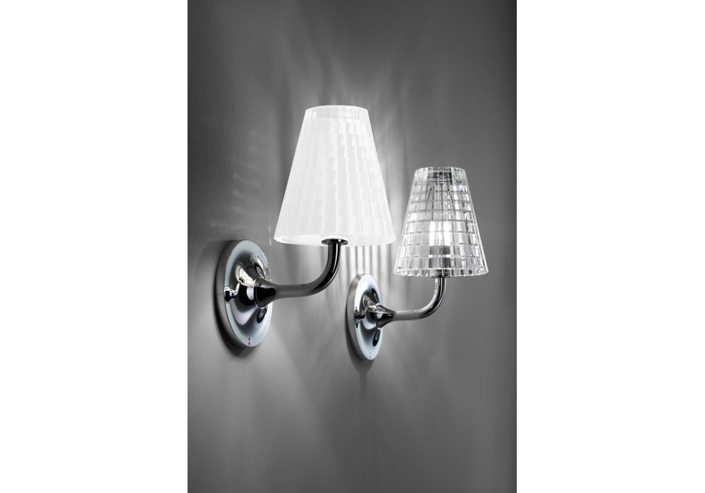 Applique da parete fabbian illuminazione: lampade da parete. lampade