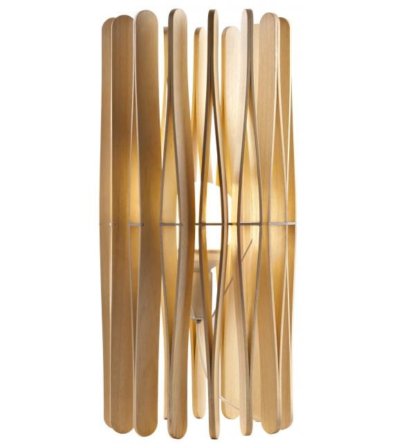 Stick F23 Fabbian Lampada da Tavolo