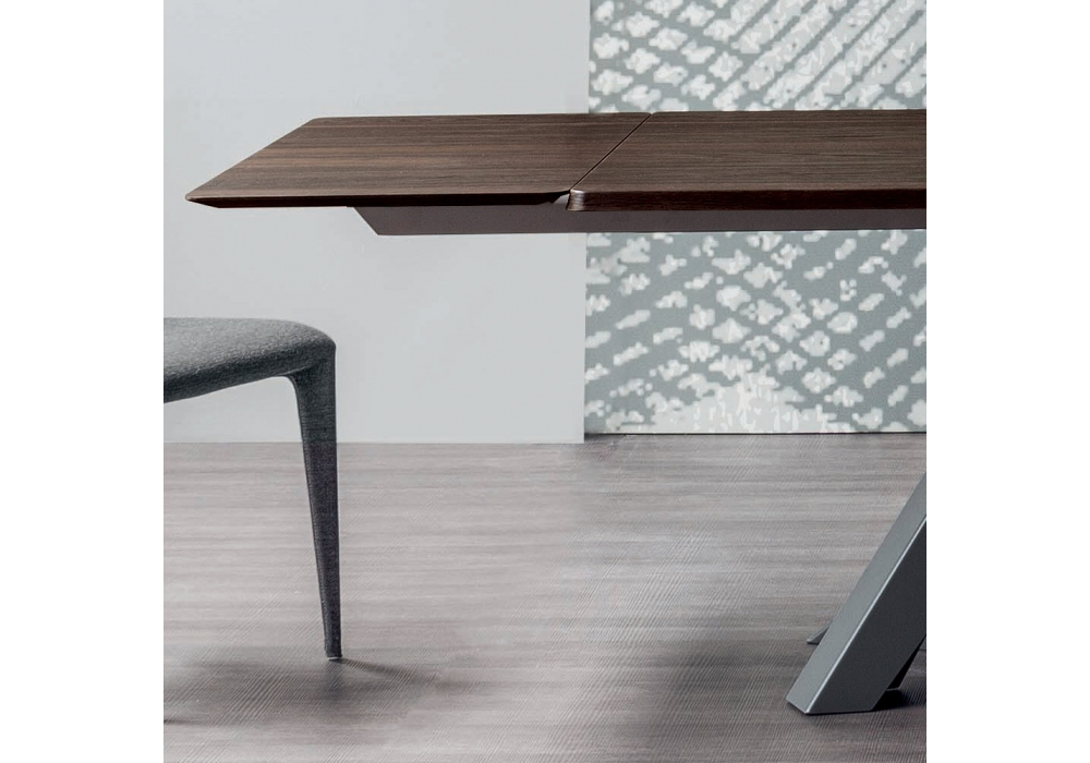Big Table Bonaldo Tavolo Allungabile - Milia Shop