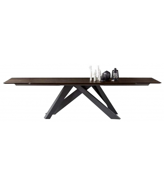 Big Table Bonaldo Table Extensible